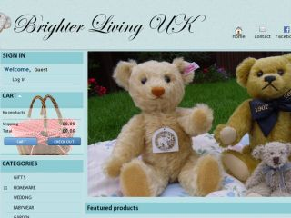 Shop at brighterlivinguk.com