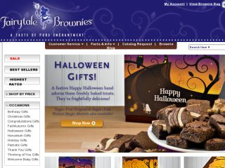 Shop at brownies.com