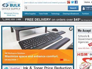 Shop at bulkofficesupply.com