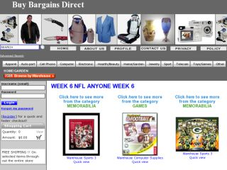Shop at buybargainsdirect.com