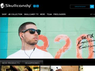 Shop at ca.skullcandy.com