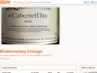 Shop at cabernetdaychicago-ebritechi0sm.eventbrite.com