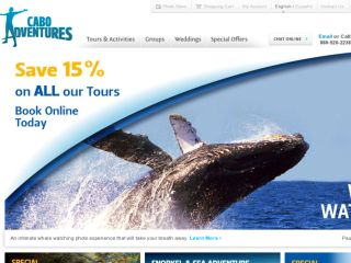 Shop at cabo-adventures.com