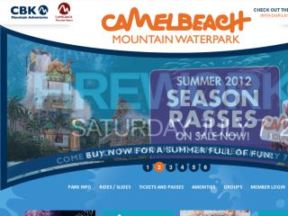 Camelbeach discount coupons