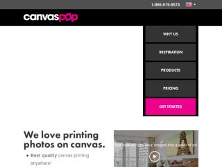 Shop at canvaspop.com
