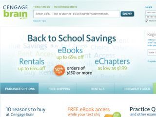 Cengage learning coupon code