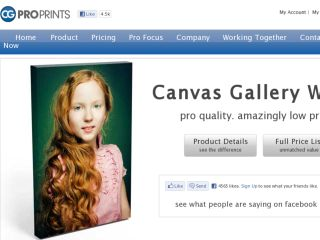 Shop at cgproprints.com