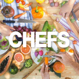 Browse Chefs Catalog