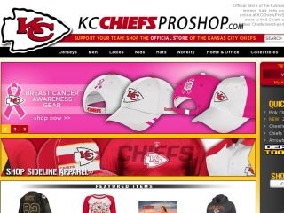 Shop at chiefsproshoponline.com