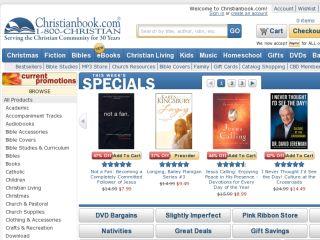 christian book promo code Christianbook.com Coupon Code