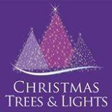 Browse Christmas Trees And Lights