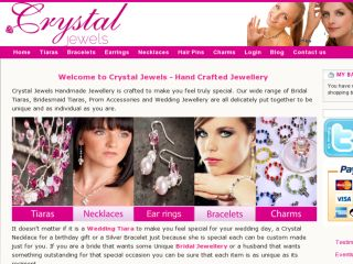 Shop at crystal-jewels.co.uk