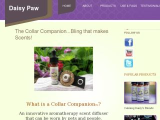 Shop at daisypaw.com