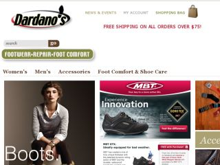 Shop at dardanos.com