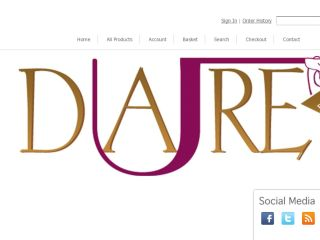 Shop at dareuboutique.com