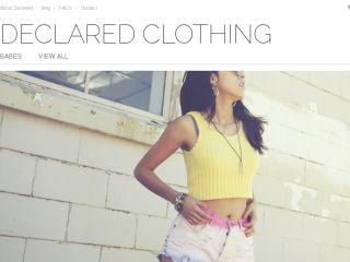 Shop at declared.bigcartel.com