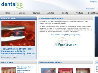 Shop at dentalxp.com