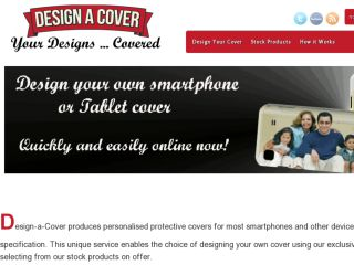Shop at design-a-cover.co.uk