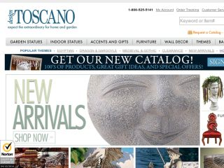 Shop at designtoscano.com