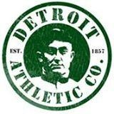 Browse Detroit Athletic Co