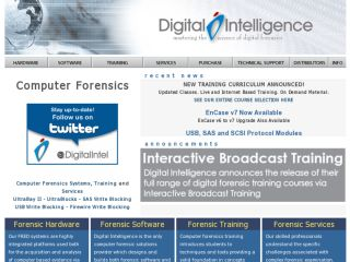 Shop at digitalintelligence.com