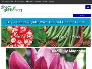Shop at directgardening.com