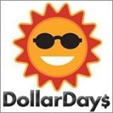 Browse Dollar Days