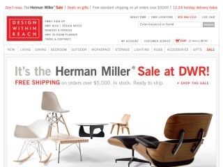 Shop at dwr.com