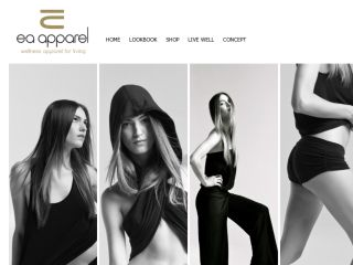 Shop at eaapparel.com