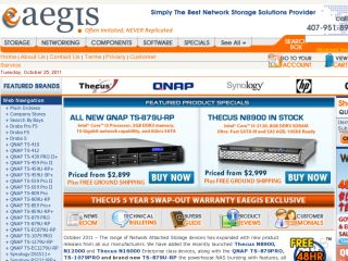 Shop at eaegis.com