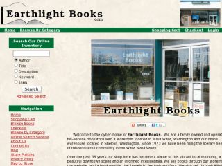Shop at earthlightbooks.com