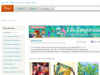 Shop at ebiemporium.etsy.com