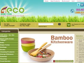 Shop at eco-homestore.com