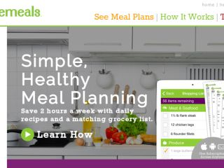 Shop at emeals.com