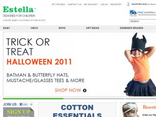 Shop at estella-nyc.com