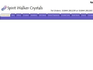 Shop at estore.spiritwalkercrystals.com