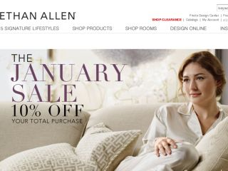 Shop at ethanallen.com