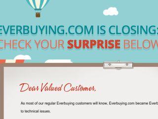 Shop at everbuying.com
