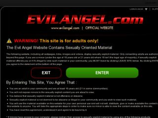 Shop at evilangel.com