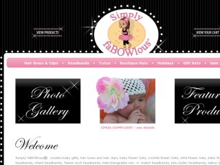 Shop at fabowlous.com
