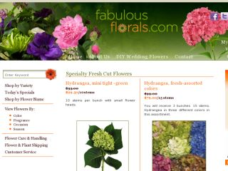 Shop at fabulousflorals.com