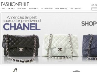 Shop at fashionphile.com