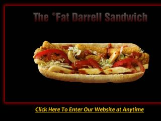 Shop at fatdarrell.com