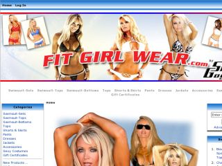 Shop at fitgirlwear.com