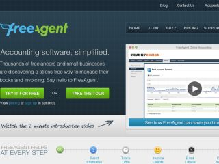 Shop at freeagent.com