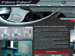 Shop at futurofuturo.com