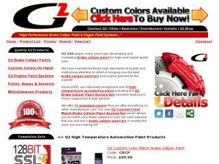 Shop at g2usa.com