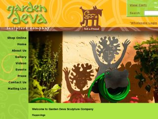Shop at gardendeva.com