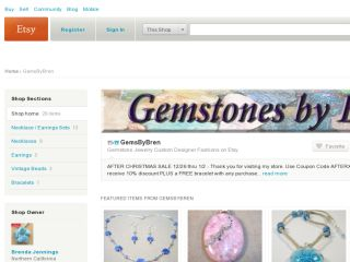Shop at gemsbybren.etsy.com