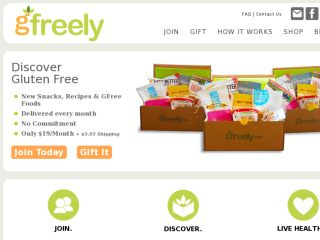 Shop at gfreely.com
